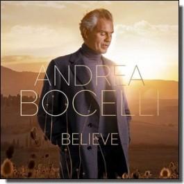 Believe [Deluxe Edition] [CD]