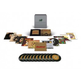The Complete Island Recordings [Limited Edition] [11CD]