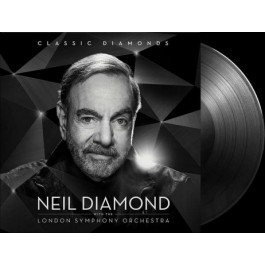 Classic Diamonds with The London Symphony Orchestra [2LP]
