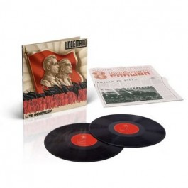 Live In Moscow 2020 [2LP]