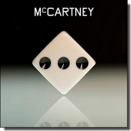 McCartney III [CD]