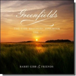 Greenfields: The Gibb Brothers' Songbook Vol. 1 [Deluxe Edition] [CD]