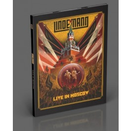 Live In Moscow 2020 [DVD]