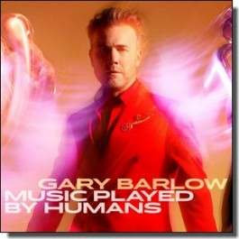 Music Played By Humans [CD]