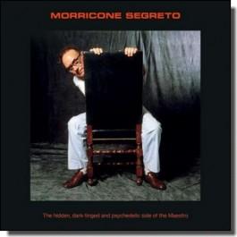 Morricone Segreto [Digipak] [CD]