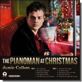 The Pianoman At Christmas [LP]