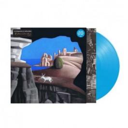 Dreamers Are Waiting [Blue Vinyl] [LP]