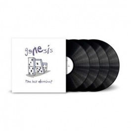 The Last Domino? - The Hits [4LP]