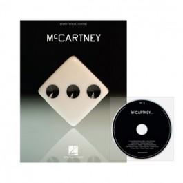 McCartney III [Songbook+ CD]
