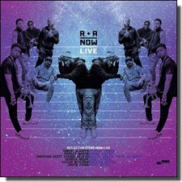 R+R=Now Live (Blue Note Club New York 2018) [CD]