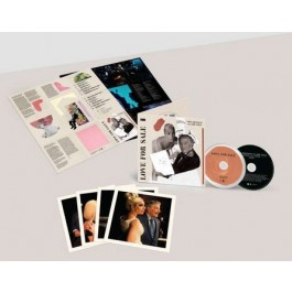 Love For Sale [Deluxe Edition] [2CD]