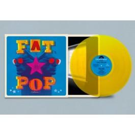 Fat Pop [Coloured Vinyl] [LP]
