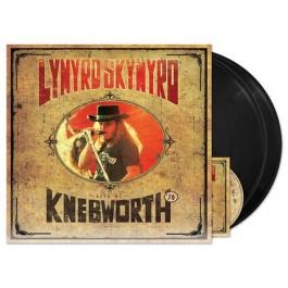 Live At Knebworth '76 [2LP+DVD]