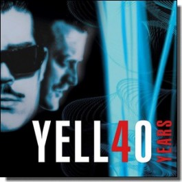 Yell40 Years [Earbook Edition] [4CD]