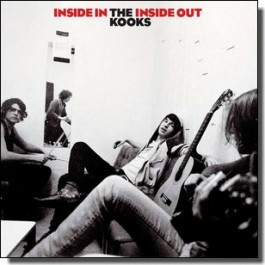 Inside In / Inside Out [Limited 15th Anniversary Edition] [2CD]