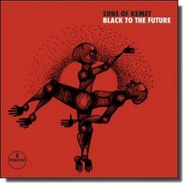 Black To The Future [2LP]
