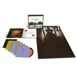 All Things Must Pass [50th Anniversary Super Deluxe Edition] [5CD+ Blu-ray]