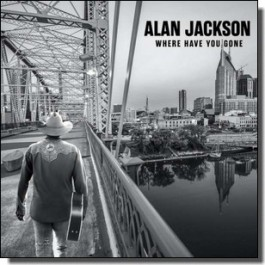 Where Have You Gone [CD]