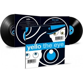 The Eye [Limited Reissue] [2LP]