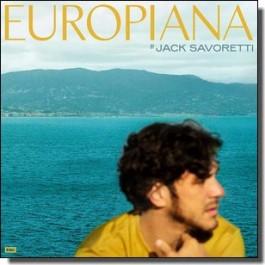 Europiana [Transparent Yellow Vinyl] [LP]