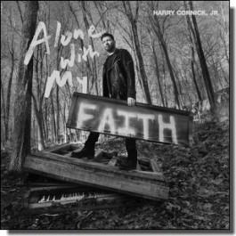 Alone With My Faith [CD]