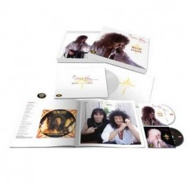Back to the Light [Limited Box] [LP+2CD+DL]