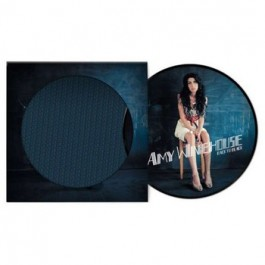 Back to Black [Picture Disc Vinyl] [LP]