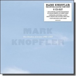 The Studio Albums 1996-2007 [6CD]