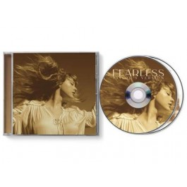 Fearless (Taylor's Version) [2CD]