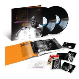 First Flight To Tokyo: The Lost 1961 Recordings [2LP]