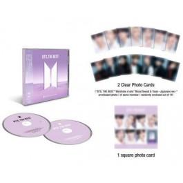 BTS, The Best [2CD]