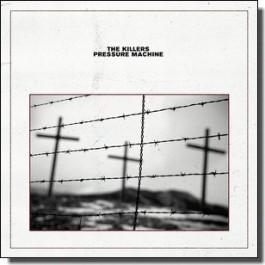 Pressure Machine [CD]