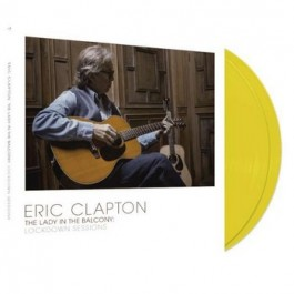 The Lady In The Balcony: Lockdown Sessions [Limited Yellow Vinyl] [2LP]