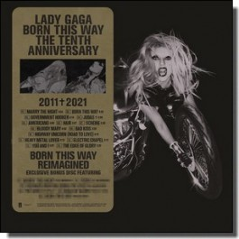Born This Way [10th Anniversary] [2CD]