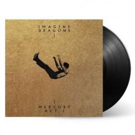 Mercury: Act 1 [LP]