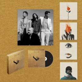 Mercury: Act 1 [Box Set] [CD]