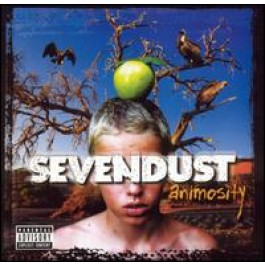 Animosity [CD]