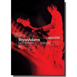 Live at the Budokan (Japan 2000) [DVD]