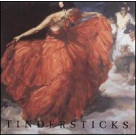 Tindersticks [2CD]