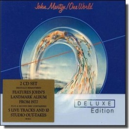 One World [Deluxe Edition] [2CD]
