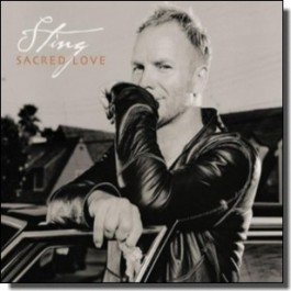 Sacred Love [CD]