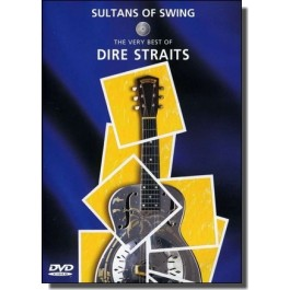 Sultans of Swing: The Very Best of [DVD]