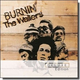 Burnin' [Deluxe Edition] [2CD]