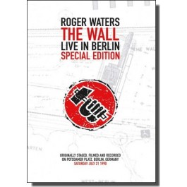 The Wall - Live In Berlin 20th Anniversary [DVD]