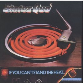 If You Can't Stand the Heat [CD]