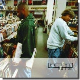 Endtroducing... [Deluxe Edition] [2CD]