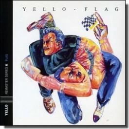 Flag [CD]