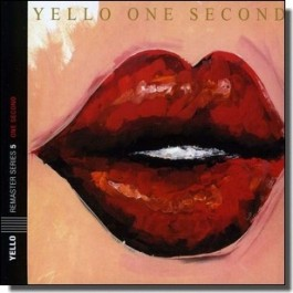 One Second [CD]