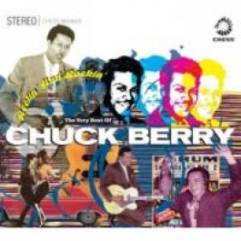 Reelin and Rockin: The Very Best of Chuck Berry [2CD]
