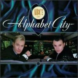 Alphabet City [CD]
